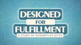 Overview of Redemptive Gifts
