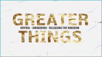Greater Things (2021)
